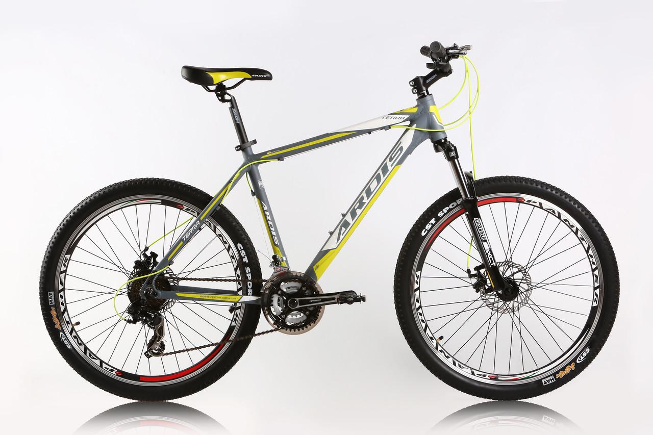 Велосипед ARDIS 26 TERRA MTB