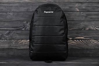 Спортивный рюкзак Jordan черного цвета  (люкс копия)