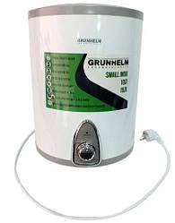 Бойлер Grunhelm GBH I-10V (10 л)