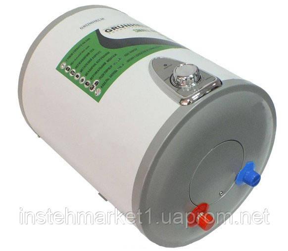 Бойлер Grunhelm GBH I-10V (10 л) в интернет-магазине