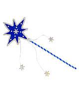 Волшебная палочка цвет синий