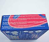 Поршневі кільця на ВАЗ Prima 76,2 / К4 1056-020 хромовані, фото 2
