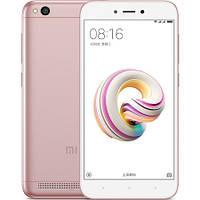 Смартфон Xiaomi Redmi 5A 2/16Gb Pink CDMA/GSM+GSM