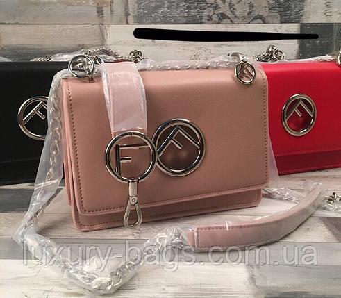 58b8032c2604 Женская стильная сумка Fendi Фенди: продажа, цена в Одессе. женские ...