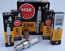 Свечи NGK V-Line 04 BP6E 5637