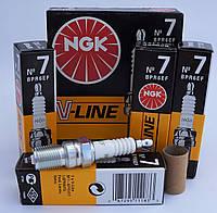 Свечи NGK V-Line 07 BPR6EF