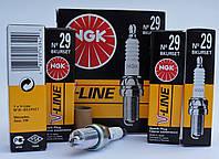 Свечи NGK V-Line 29 BKUR5ET / 6342