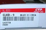 Стійка стабілізатора передньої підвіски Chevrolet Lacetti CTR CLKD-9 (права), фото 2