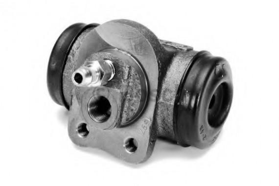 Рабочий тормозной цилиндр на  Opel Ascona, Astra, Corsa, Kadett Metelli 04-0300