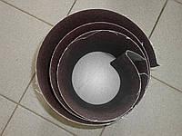 Шкурка шлифовальная ЗАК карбид кремния Р36 на основе х/б ткани 200 мм