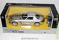 Машина р/у Mercedes-Benz