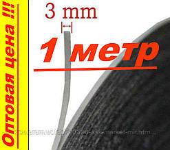 Двухсторонний скотч (3 мм, 1 м, 0,07 мм) для ремонта дисплеев и тачскринов