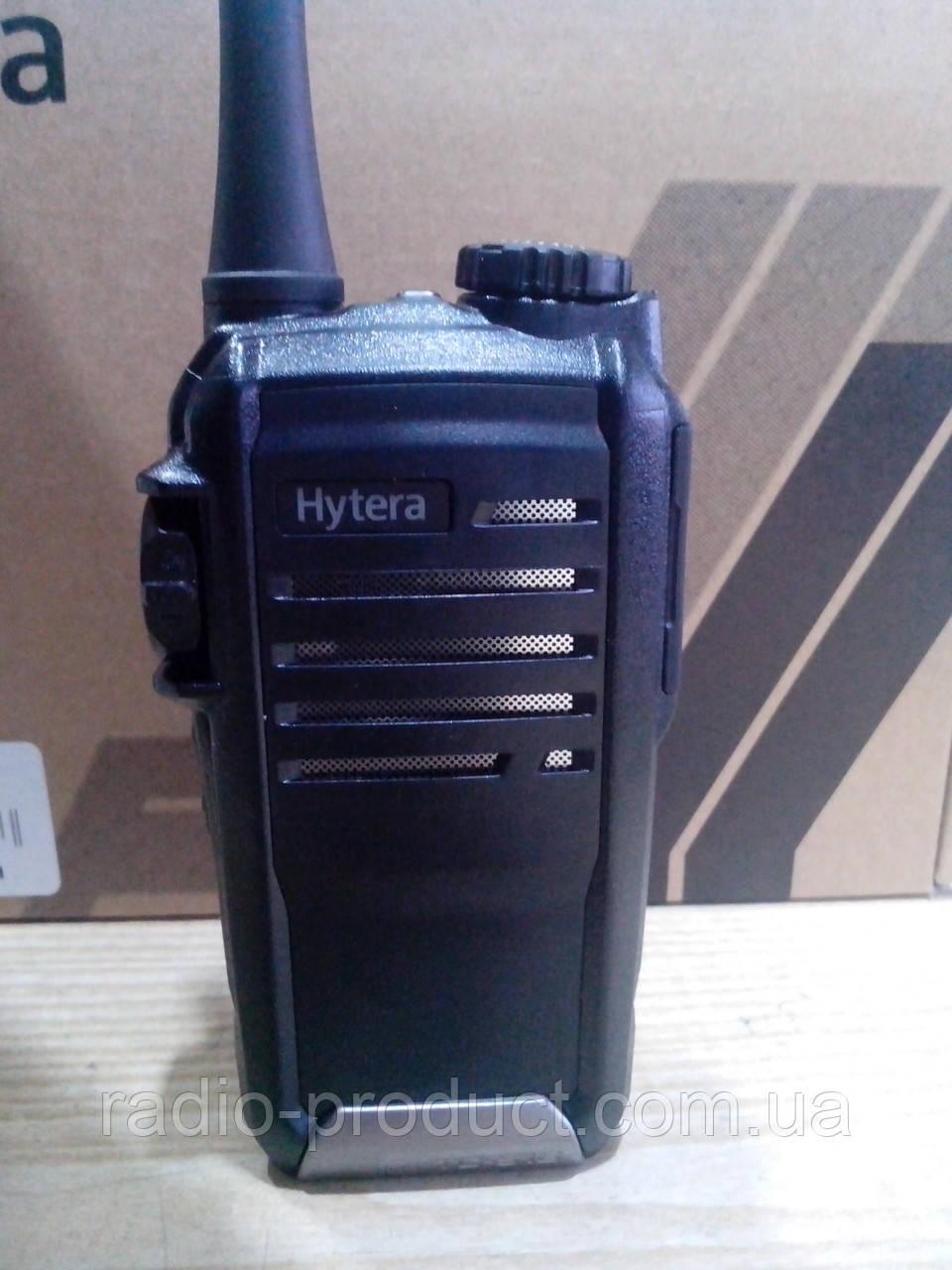 Hytera TC-518 UHF, рация, радиостанция, скремблер