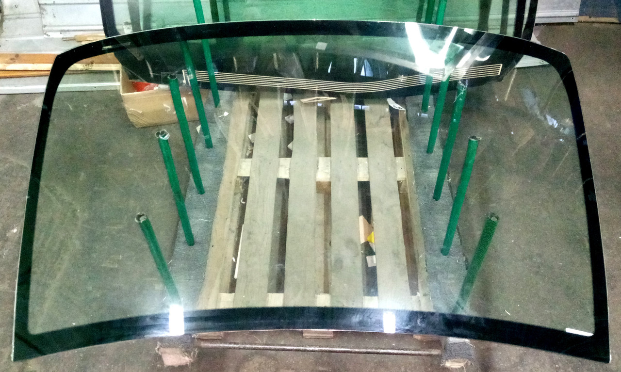 Лобовое стекло для BYD (БИД) F3 (06-)