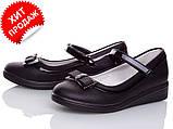 Детские туфли для девочки  р( 32-34), фото 2