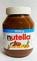 Nutella шоколадный крем 1000 гр