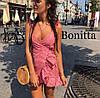 Женское милое летнее платье (3 цвета)