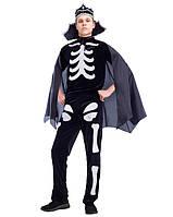Кощей Бессмертный 2 мужской карнавальный костюм \ Pur - 2136
