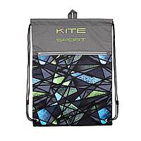Сумка для обуви Kite K18-601L-5 на 2 отделения