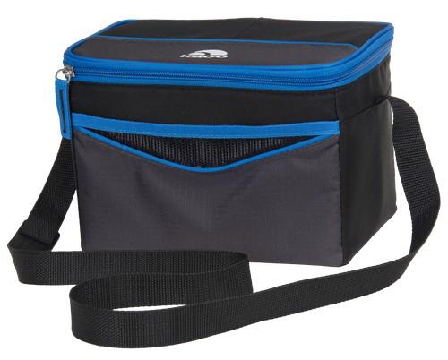 """Изотермическая сумка """"Cool 6"""", 5 л, цвет синий"""