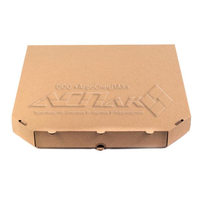 Агроспецпак - производство коробок для пиццы. У нас Вы можете купить коробки для пиццы оптом. Большой выбор готовой упаковки под пиццу: коробки для пиццы, коробки для половинки пиццы, коробки под пиццу с рисунком, коробки для пиццы кальцоне, коробка под сегменты пиццы. Так же мы изготавливаем упаковку для пиццы под заказ с нанесением логотипа заказчика. Вся упаковка под пиццу изготовлена из материалов наивысшего качества.