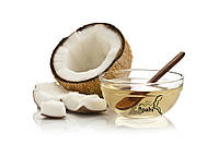 Рафинированное кокосовое масло  ТМ Gerkens Cacao Малайзия 500 гр