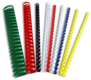 Пружины Пластиковые 6мм