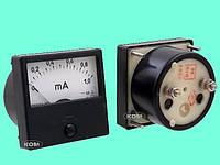 Миллиамперметр М2001