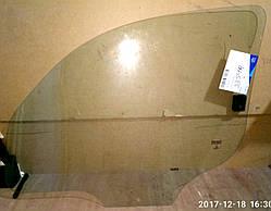 Стекло передней левой двери для Fiat (Фиат) Doblo (00-10)