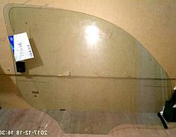 Стекло правой передней двери для Fiat (Фиат) Doblo (00-10)