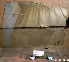 Скло задньої лівої двері для Nissan (Нісан) Almera Classic (2000-2012)