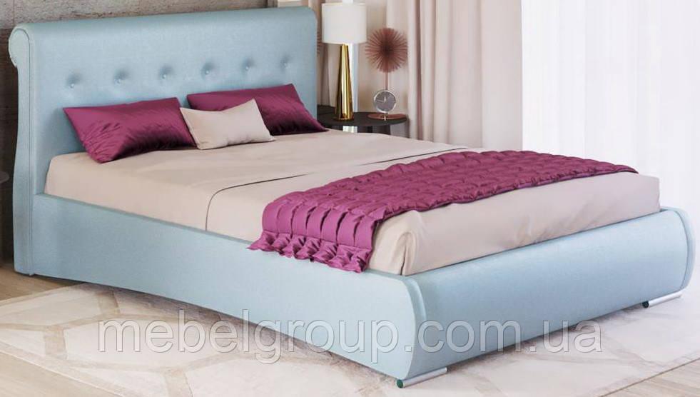 Кровать Оливия 180*200 с механизмом