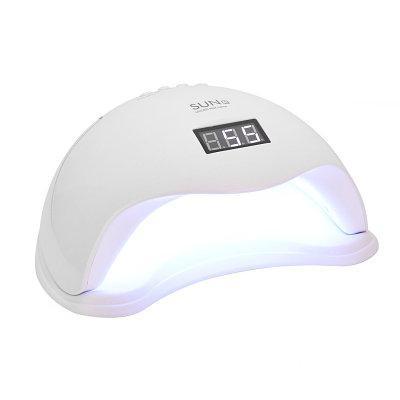 UV LED-лампа для маникюра Sun 5,  48 w
