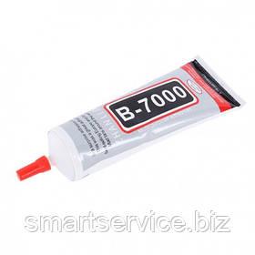 Клей герметик для тачскринов B-7000 Zhanlida, 110 мл