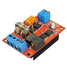 Понижающий стабилизатор тока и напряжения 5A MPPT