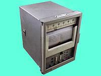 Радиоизмерительный прибор РП160-17 для измерения и регистрации напряжения постоянного тока