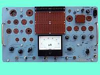 Л3-3 измеритель параметров радиоламп