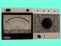 43101 прибор электроизмерительный комбинированный