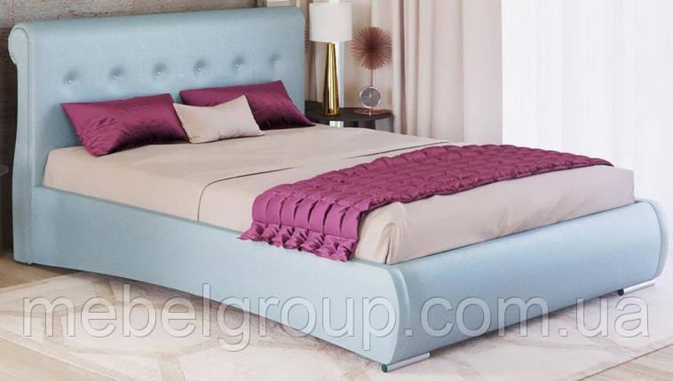 Ліжко Олівія 160*200, з механізмом, фото 2