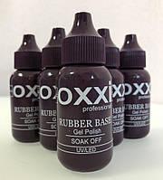 База каучуковая Oxxi Professional, 30 мл.