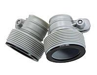 Штуцер Intex для фильтрующего насоса (адаптер) диаметром до 4,5 метров (10722)