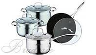 Набор посуды 8 предметов Peterhof 15274PH