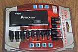 Адаптер universal laptop adapter универсальное зарядное устройство для ноутбуков , фото 2