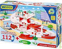 """53330 """"Kid Cars 3D"""" - набір швидка допомога"""