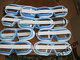 Очки защитные ЗП-12 с войлоком , фото 6