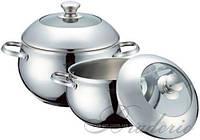 Набор посуды 4 предмета Peterhof 15286PH