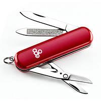 Нож Ego A03 брелок, красный (A03r)