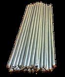 Припой цинко-алюминиевый Пт КР 10 ЦА15 для пайки алюминия (1 пруток), фото 2