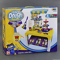 Детский набор для лепки 8726 (8) 41 дет, в коробке
