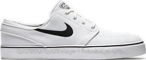 outlet store e572c ba27a Кроссовки мужские Nike SB Zoom Stefan Janoski Canvas 615957-100 -  Спортлидер› спортивная и
